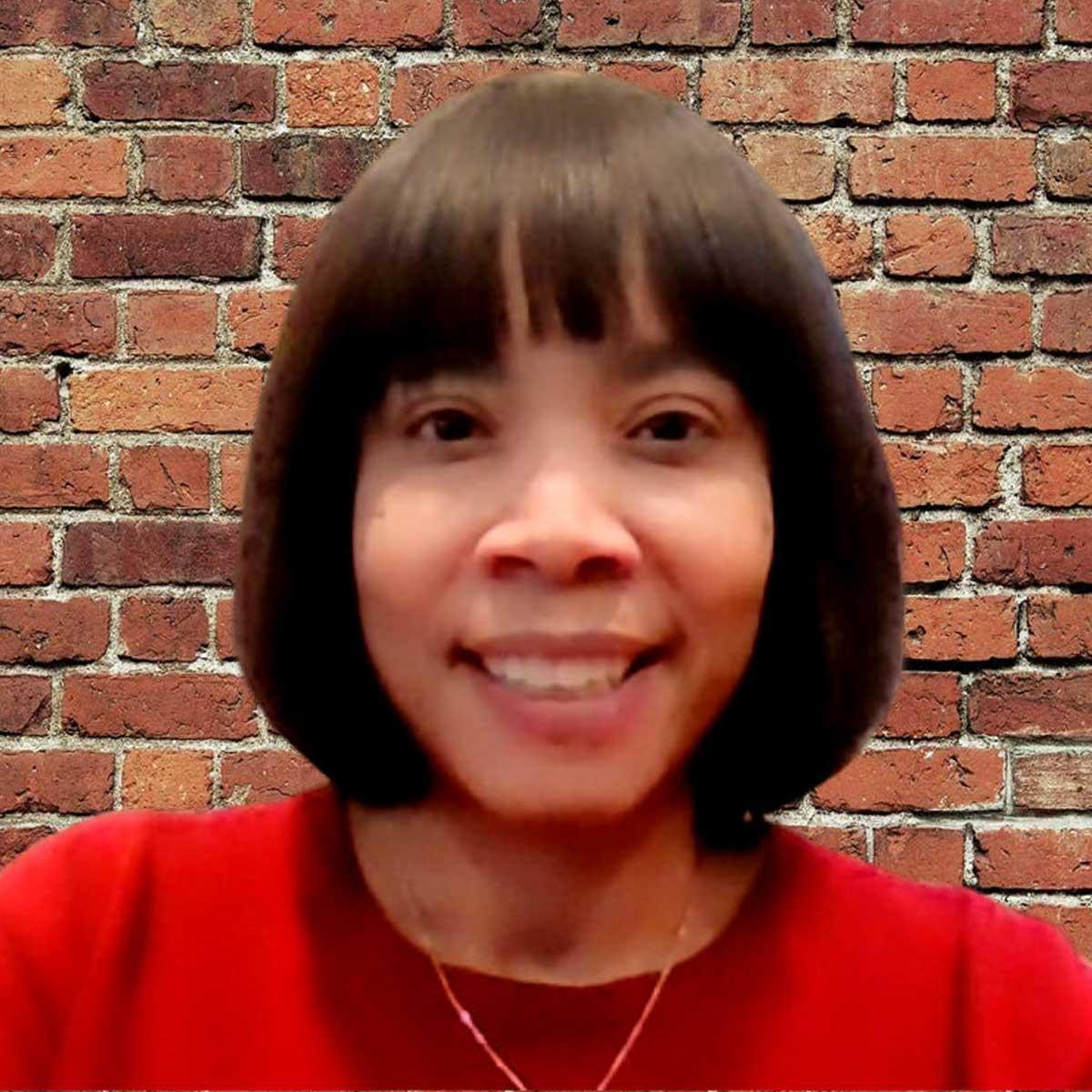Janice Gentles-Jones